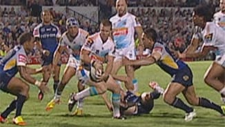 Rd1 Cowboys v Titans (2)