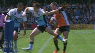 Rd1 Wests Tigers v Sharks (1)