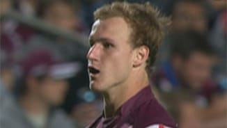 Rd6 Sea Eagles v Panthers (Hls)