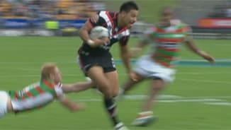 Rd7 Warriors v Rabbitohs (Hls)