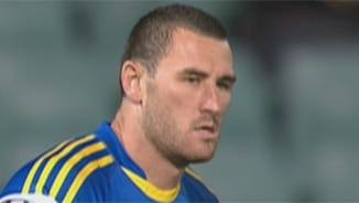 Rd13 Eels v Sharks (Hls)