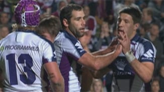 Rd15 Sea Eagles v Storm (Hls)