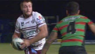 Rd23 Rabbitohs v Sea Eagles (1)