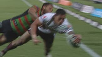 Rd23 Rabbitohs v Sea Eagles (2)