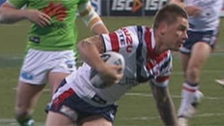Rd24 Raiders v Roosters (Hls)