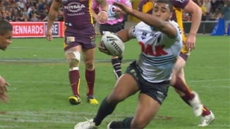 Rd26 Broncos v Panthers (1)