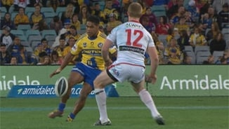 Rd26 Eels v Dragons (1)