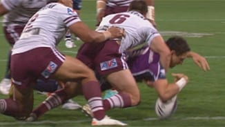 FW3 Storm v Sea Eagles (1)