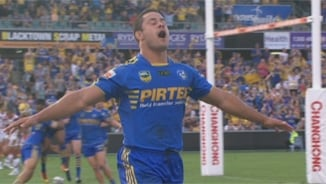 Rd1: Eels v Warriors (Hls)