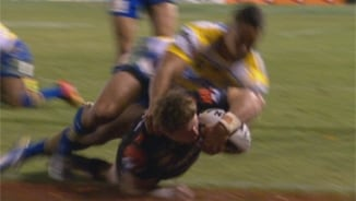 Rd3: Wests Tigers v Eels (1)