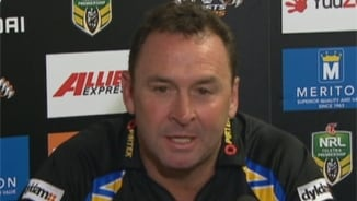 Rd3 Press Conference: Eels