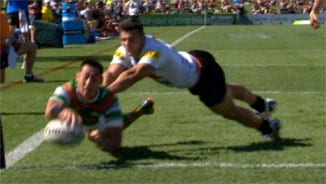 Rd3: Panthers v Rabbitohs (1)