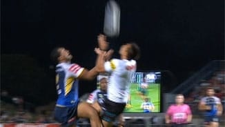 Rd5: Cowboys v Panthers (1)