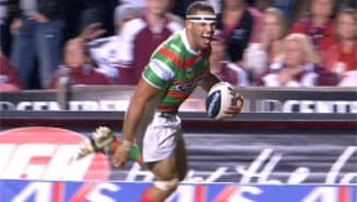 Rd 7: Sea Eagles v Rabbitohs (2)