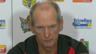 Rd 7 Press Conference: Knights