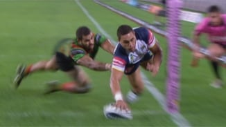 Rd 9: Rabbitohs v Cowboys (1)