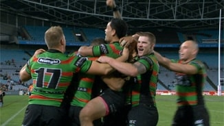 Rd 10: Rabbitohs v Wests Tigers (Hls)