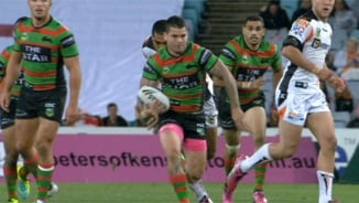 Rd 10: Rabbitohs v Wests Tigers (2)