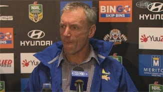 Rd 11 Press Conference: Cowboys