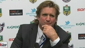 Bulldogs Rd 14 Press Conference