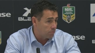 Rd 14 Press Conference: Sharks