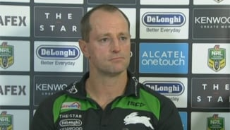Rd 14 Press Conference: Rabbitohs