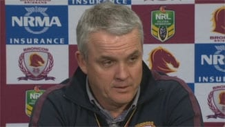 Rd 14 Press Conference: Broncos