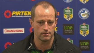 Rd 15 Press Conference: Rabbitohs