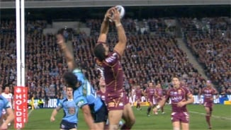 State of Origin 2013 - Game 2 (2)