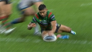 Rd 16: Rabbitohs v Raiders (2)