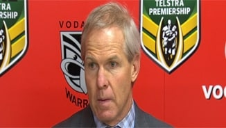 Rd 16 Press Conference: Warriors