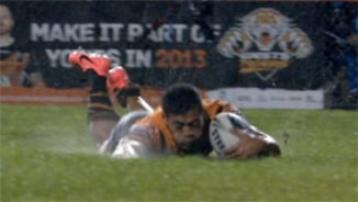 Rd 16 Top 5 Attacking: Tim Simona v Storm
