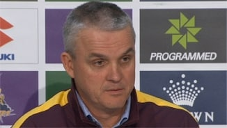 Rd 17 Press Conference: Broncos