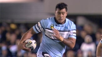 Rd 17 Top 5 Attacking: Andrew Fifita v Tigers