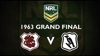 1963 Grand Final