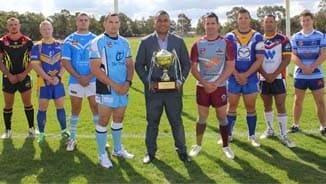 TTM Canberra Raiders Cup Preliminary Final