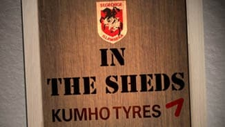 In The Sheds Round 24