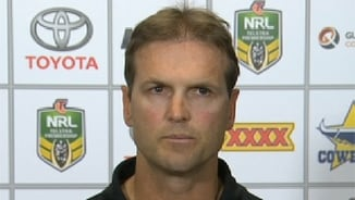 Rd 26 Press Conference: Wests Tigers