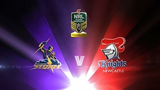 Road to the Finals: Storm v Knights