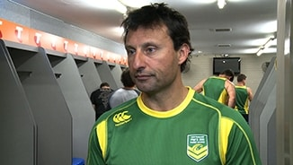 PM's Xlll: Laurie Daley