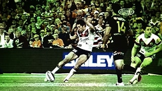 To Be The Greatest: Braith Anasta