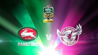 Road to the Prelims: Souths v Manly