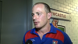 From the Sheds: Beau Scott