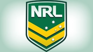 Rd1: Roosters v Rabbitohs (Hls)