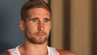 Tomkins targets World Cup glory