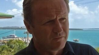Dave Smith talks Torres Strait