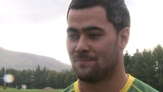 Andrew Fifita to make debut
