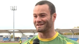 Boyd Cordner to make debut