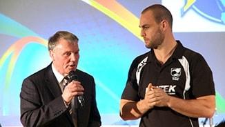 Leeds welcomes New Zealand