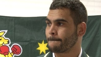 We need to perform on the night: Inglis